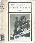 EVEREST MOUNTAINEERING BOOKS