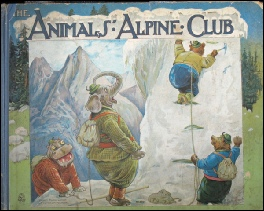 ANIMALS' ALPINE CLUB