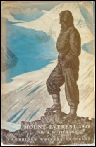 H.W. Bill Tilman on Everest in 1938 Mount Everest mountaineering books