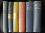 British mountaineering books