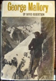 George Leigh Mallory by Robertson