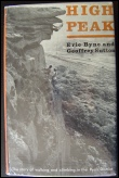 High Peak Mountaineering Books