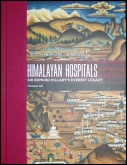 New Book by Michael Gill Himalayan Hospitals - mountaineering books