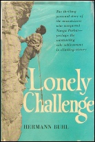 Lonely Challenge