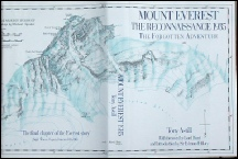 Mount Everest Books - Mount Everest : The Reconnaissance 1935 by Tony Astill