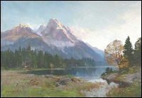 Compton, Edward Harrison Hochkalter and Hintersee.