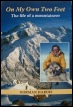 Mountaineering Books Norman Hardie On My Own Two Feet