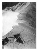 North Col Mount Everest 1935