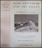 Seligman - Snow Structure and Ski Fields