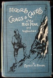 moors, crags and caves high peak mountaineering books for sale