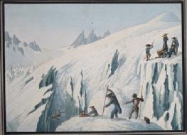 joe simpson alpiniste